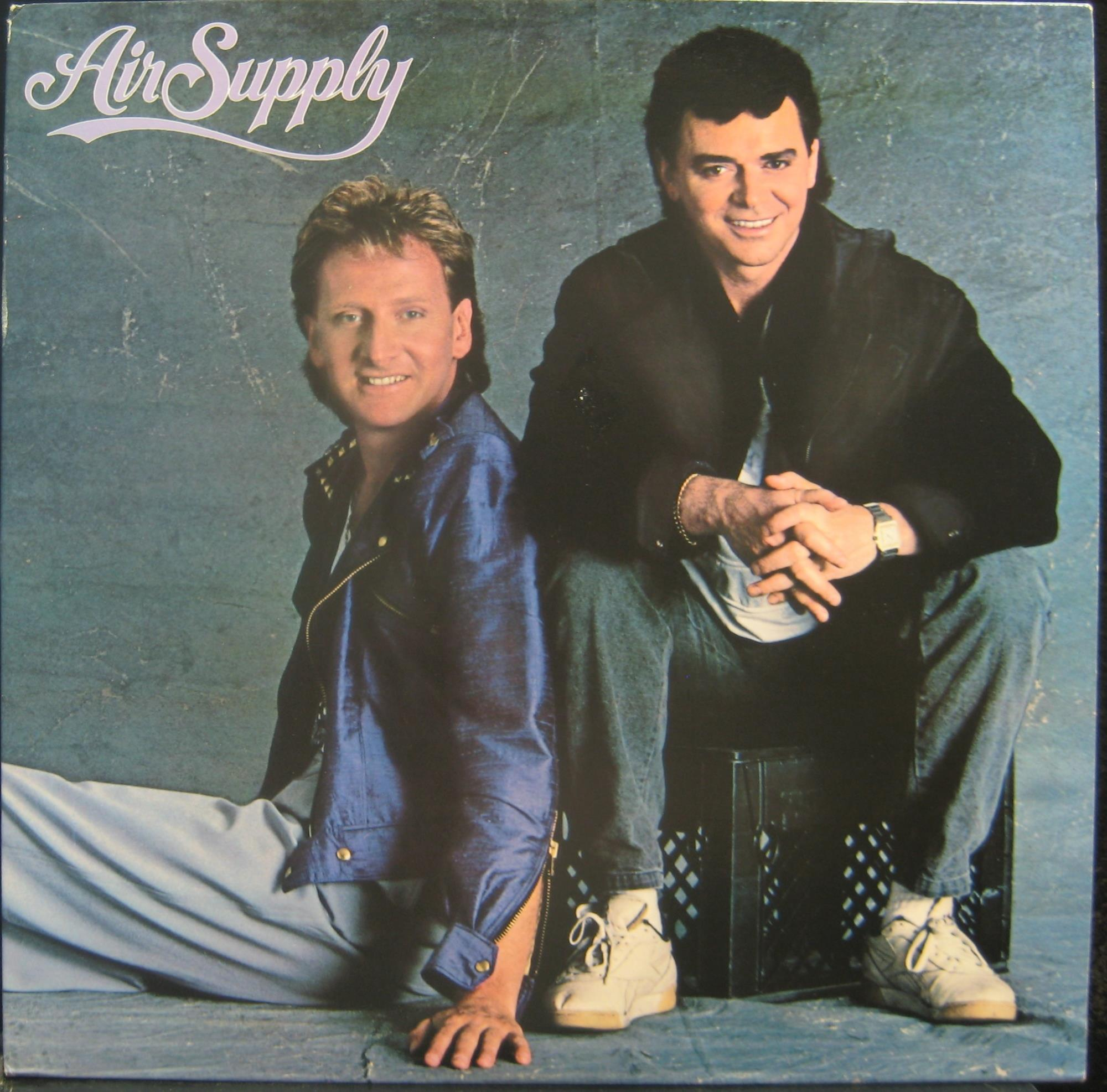 Air Supply Air Supply Records Lps Vinyl And Cds Musicstack