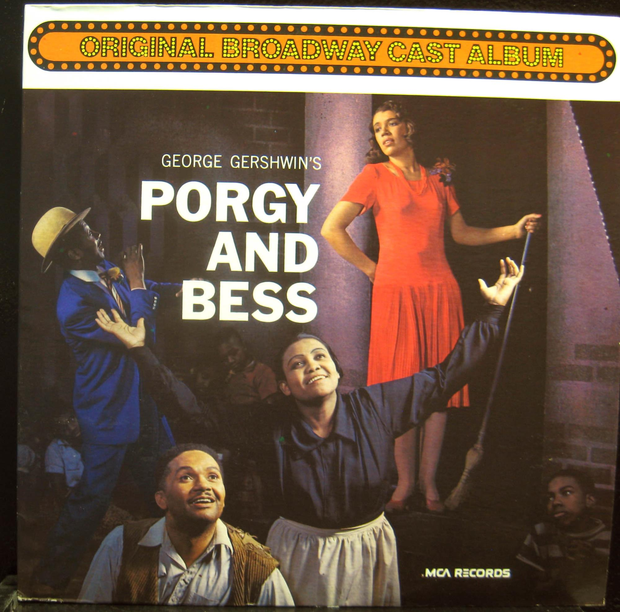 Porgy and Bess Broadway @ Richard Rodgers Porgy and bess photos