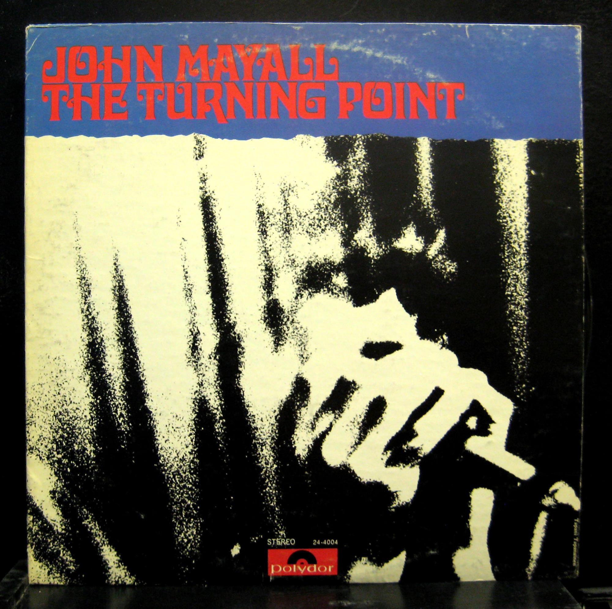 John Mayall Discography at Discogs