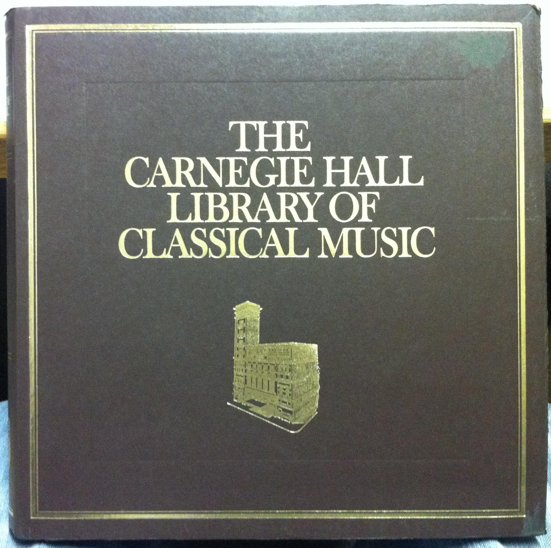 carnegie singles Carnegie hall and its three venues are home to memorable classical and popular music attractions, as well as comedians, galas, film screenings, benefits, and presentations with more than 700 events each season, there is.