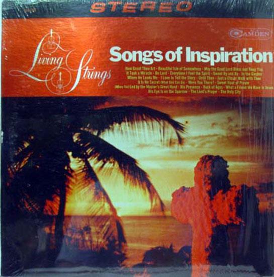 Living Strings - Songs To Remember