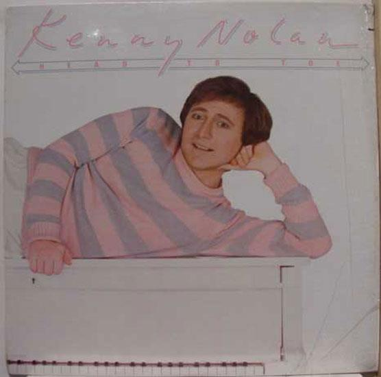 Head To Toe - KENNY NOLAN