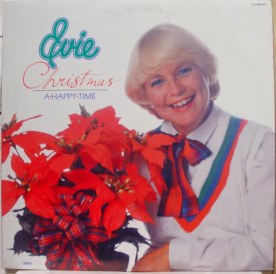 Christmas - A Happy Time - EVIE