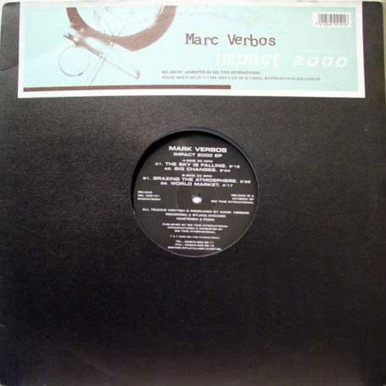 Mark Verbos - Big Brother - Remixes