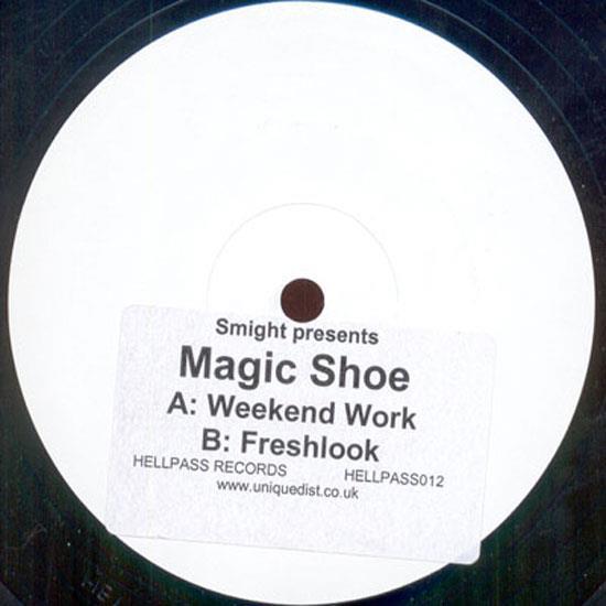 Smight vs. Magic Shoe - Aglets