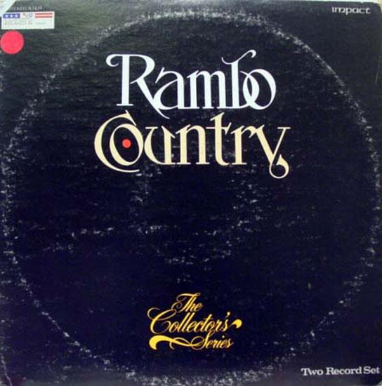 The Rambos Rambo Country