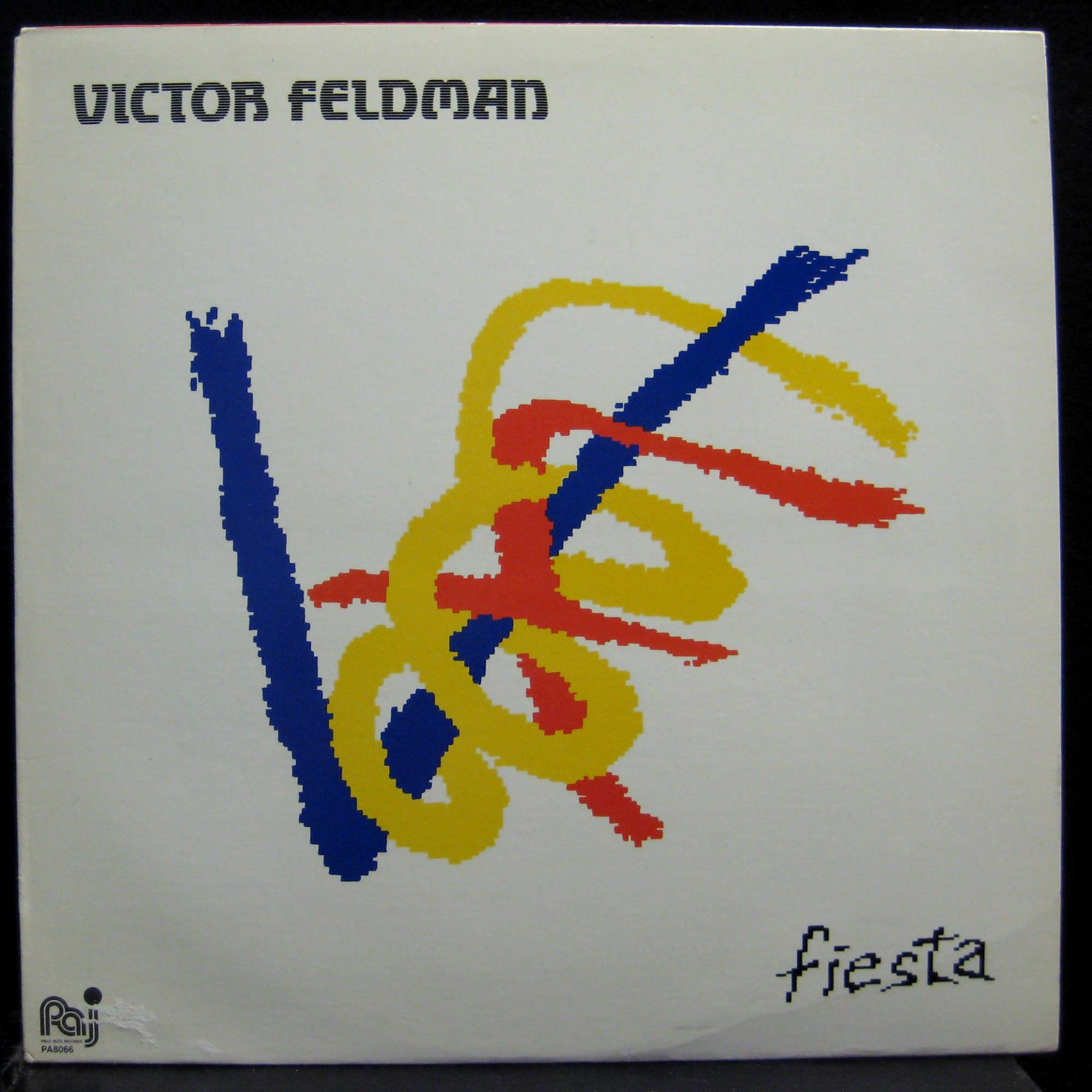 Victor Feldman Quartet Valerie A Taste Of Honey
