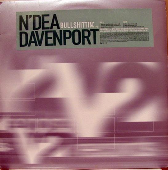 N'dea Davenport