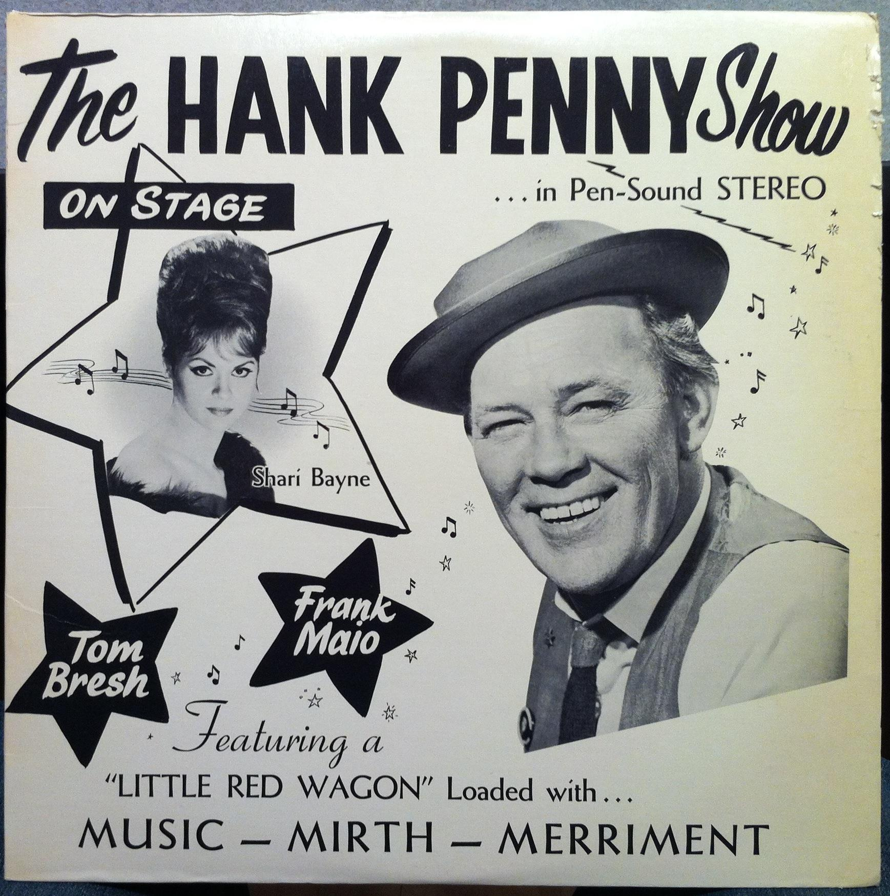 Image result for HANK PENNY