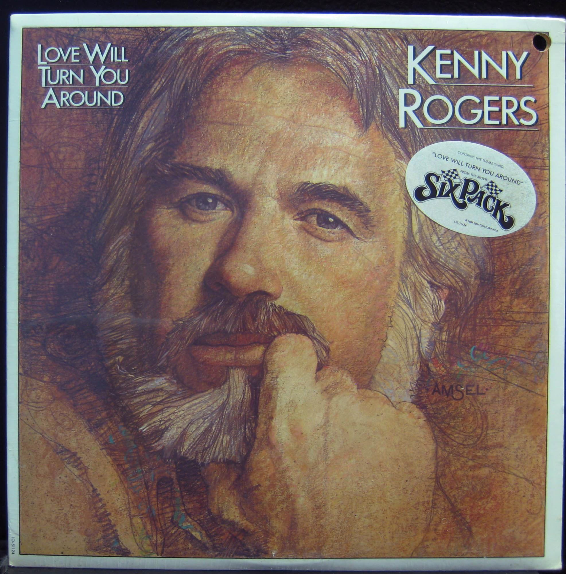 Kenny Rogers Kenny Rogers Greatest Hits. Records, LPs ...