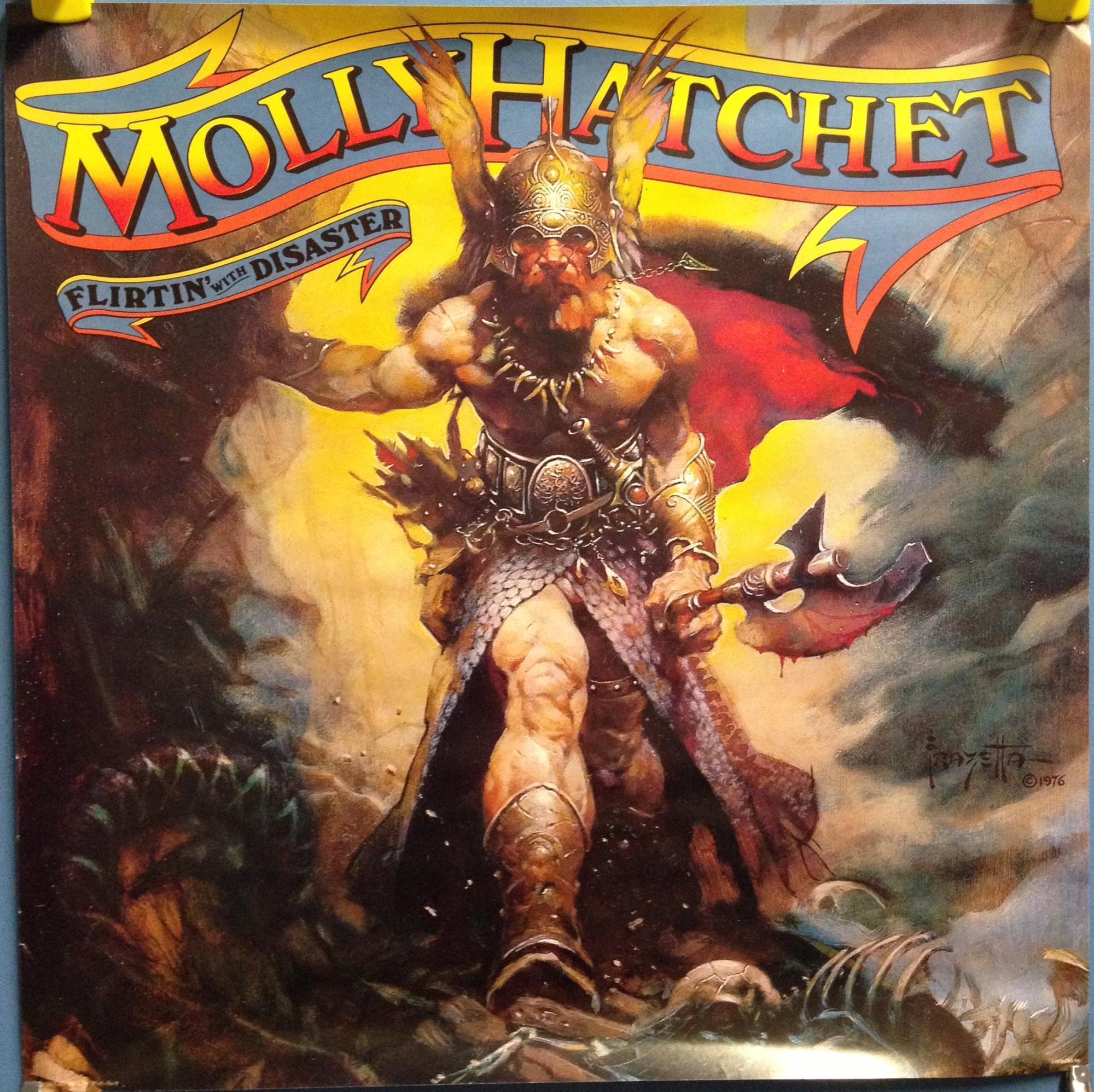 flirting with disaster molly hatchet bass cover art photos free