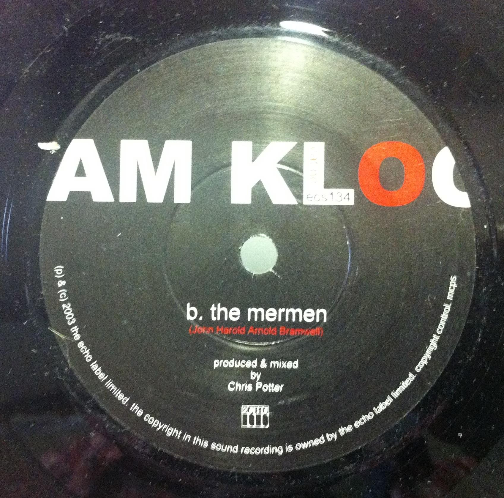 I Am Kloot - I Believe
