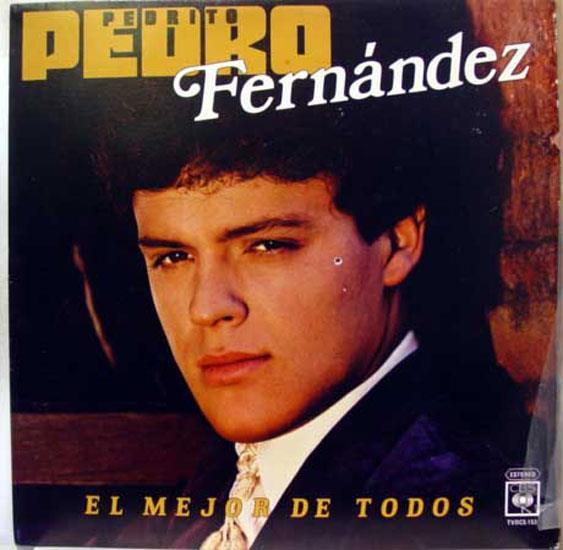 Pedrito Fernandez