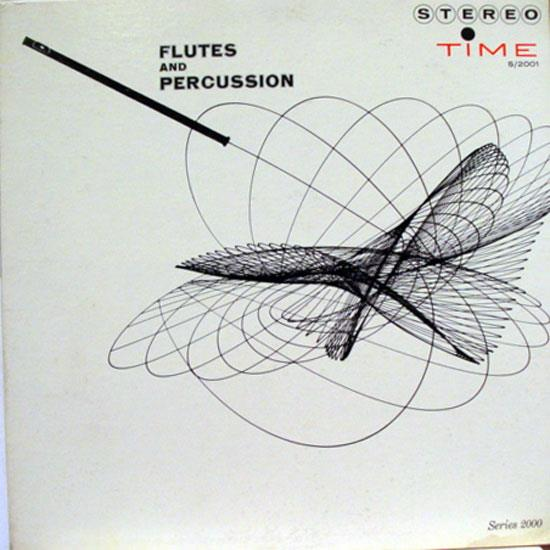 Hal Mooney - Flutes And Percussion