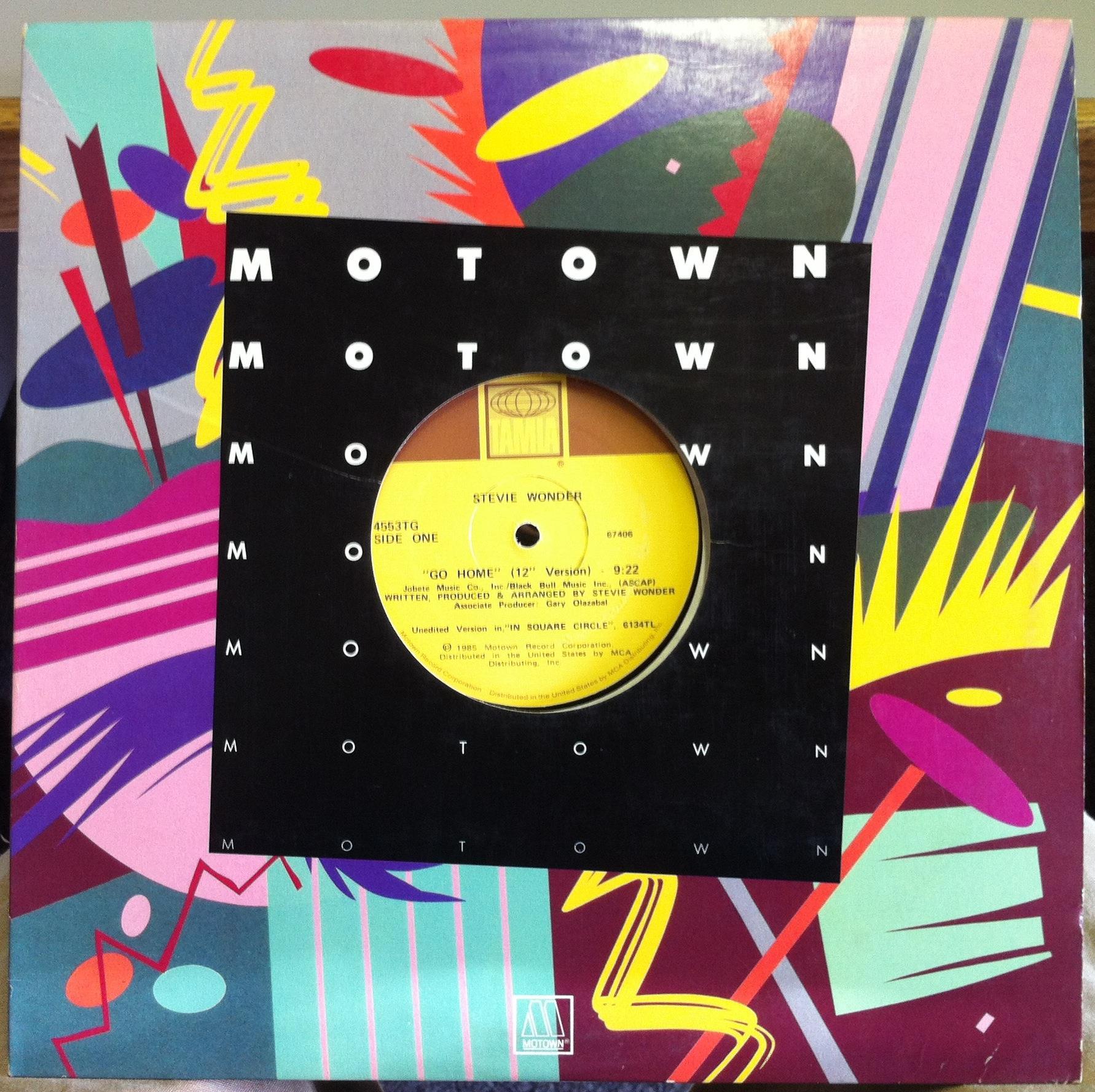 Stevie Wonder Syreeta Wright