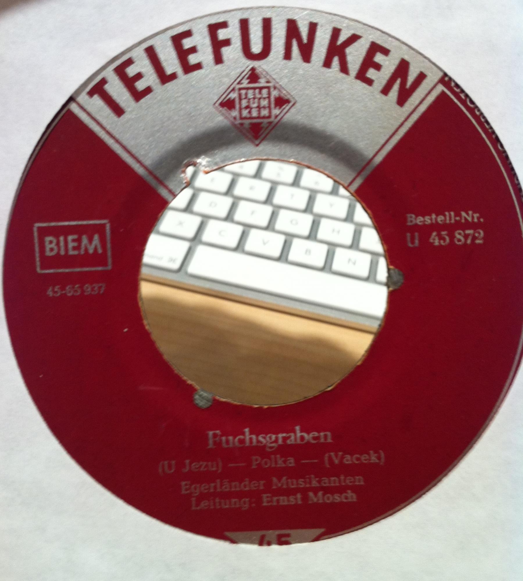 telefunken records vinyl cd maxi lp ep for sale on. Black Bedroom Furniture Sets. Home Design Ideas