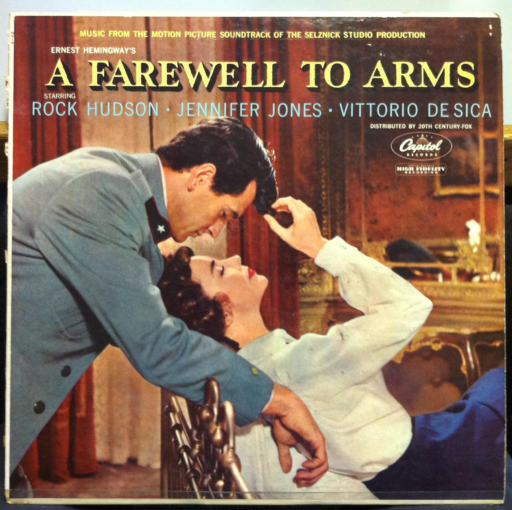 simile for farewell to arms What are some examples of the three types of irony in a farewell to arms.
