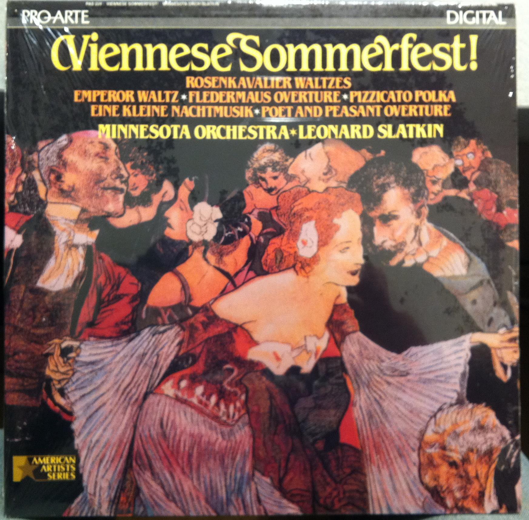 Viennese Sommerfest