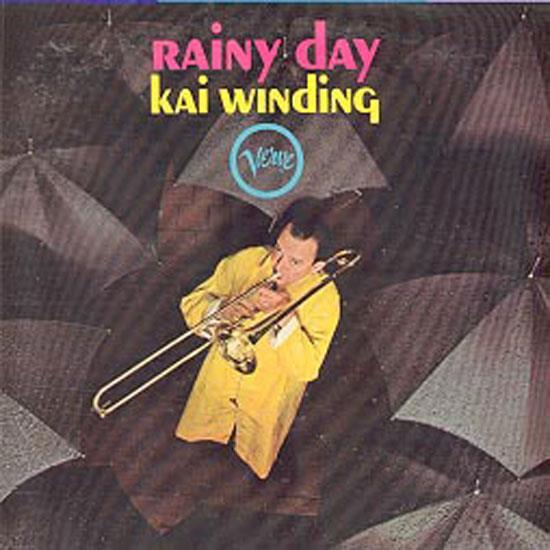 Kai Winding Rainy Day