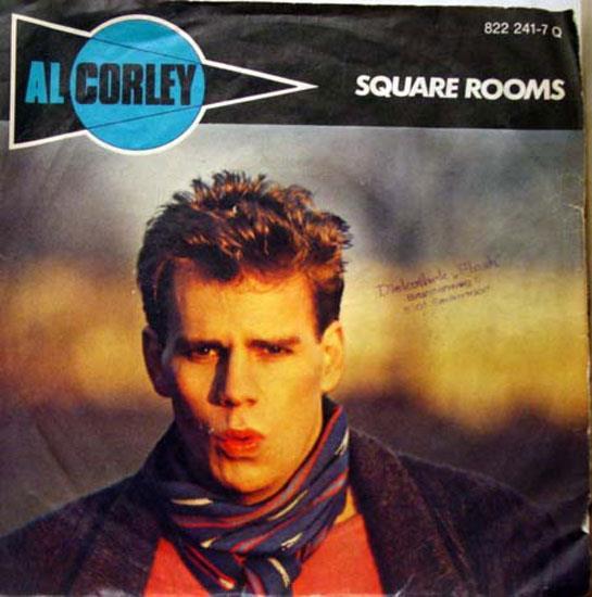 Al Corley Square Rooms