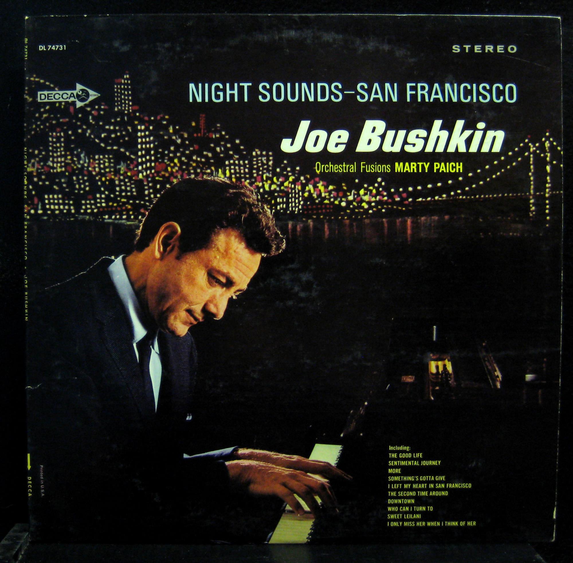 Joe Bushkin Net Worth