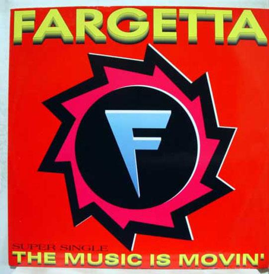 Fargetta records lps vinyl and cds musicstack for 1992 house music