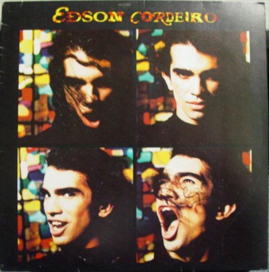 Edson Cordeiro 1992
