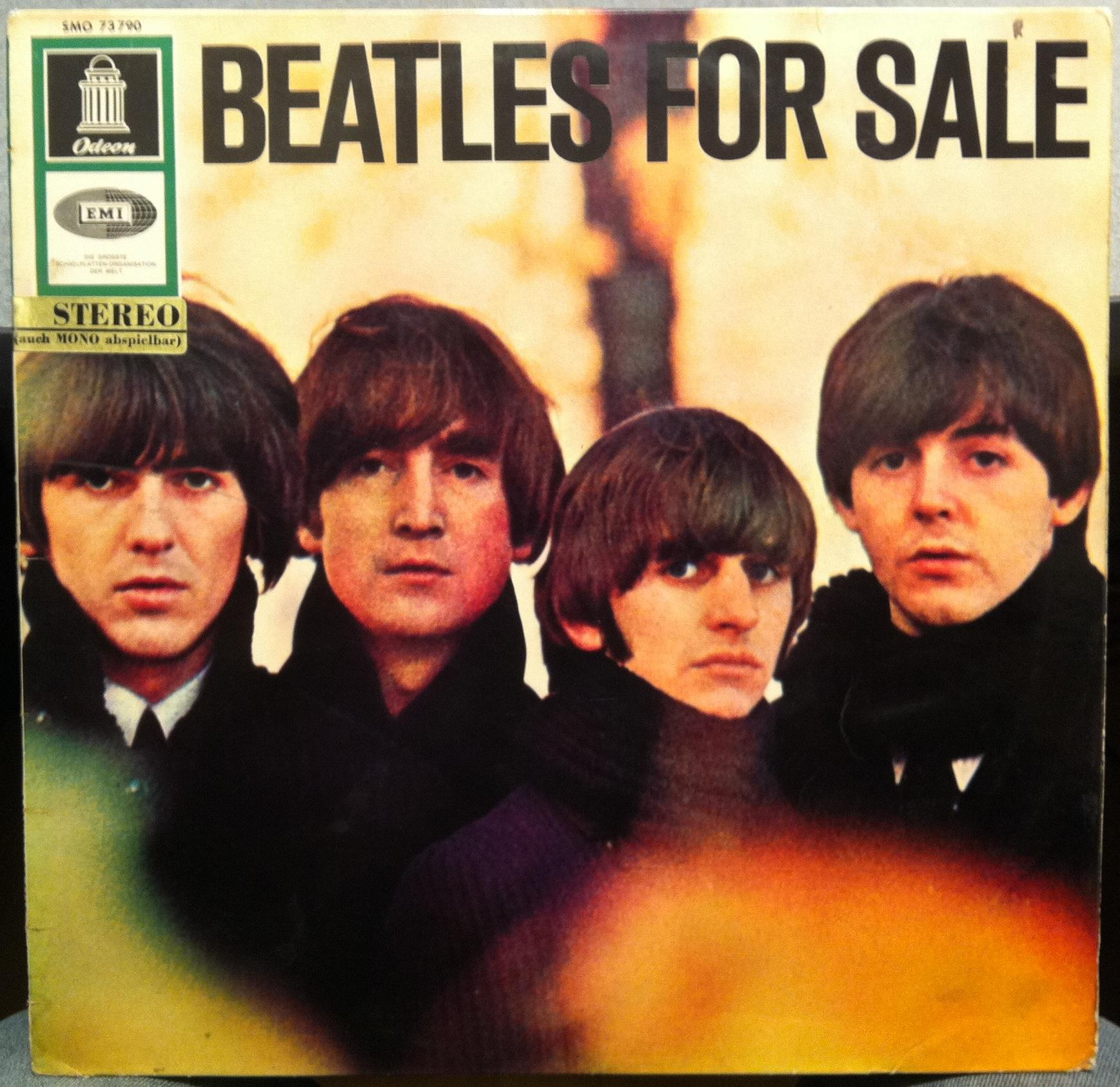 beatles for sale the beatles lp 売り手 shugarecords id