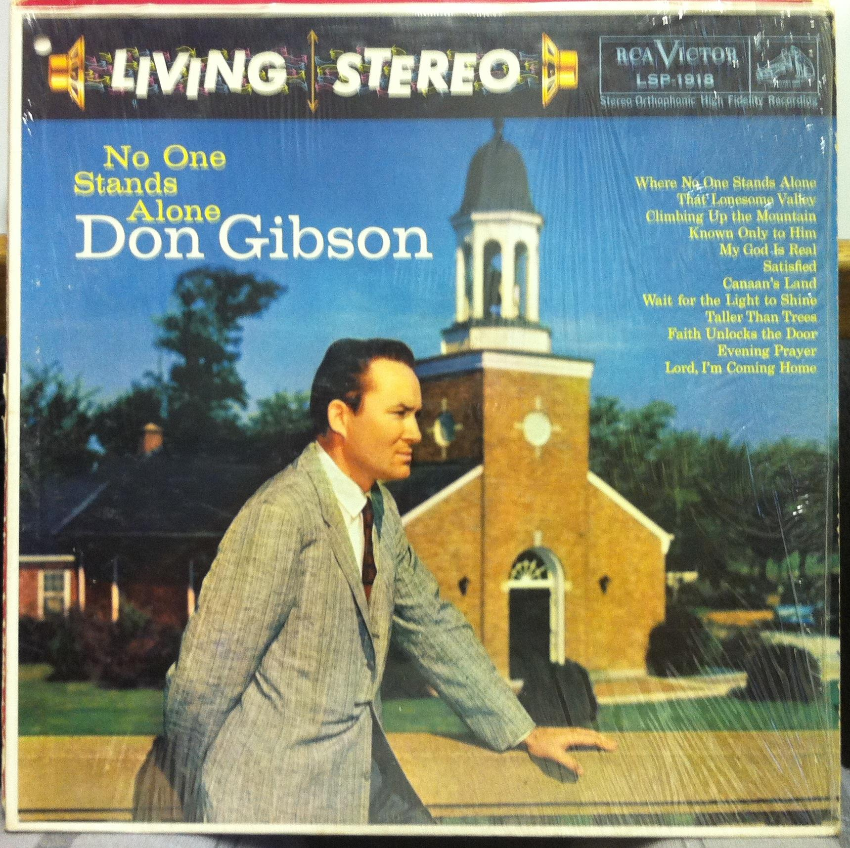 christian singles in gibson Gibson's debut album on the run was well received (also being re-released in 1990), rendering his first no 1 single in contemporary christian music on christian radio, entitled god loves a broken heart.