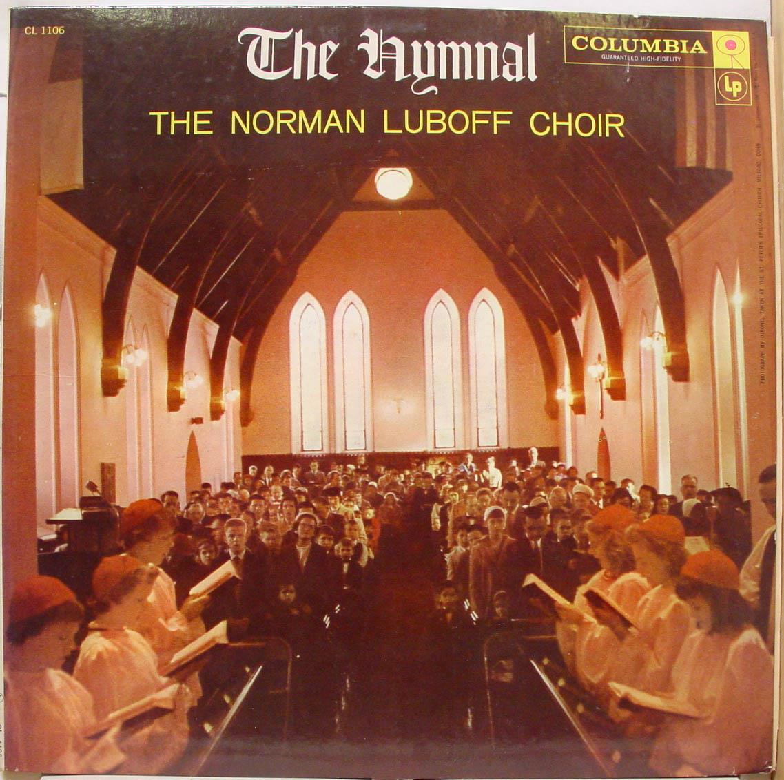 The Norman Luboff Choir