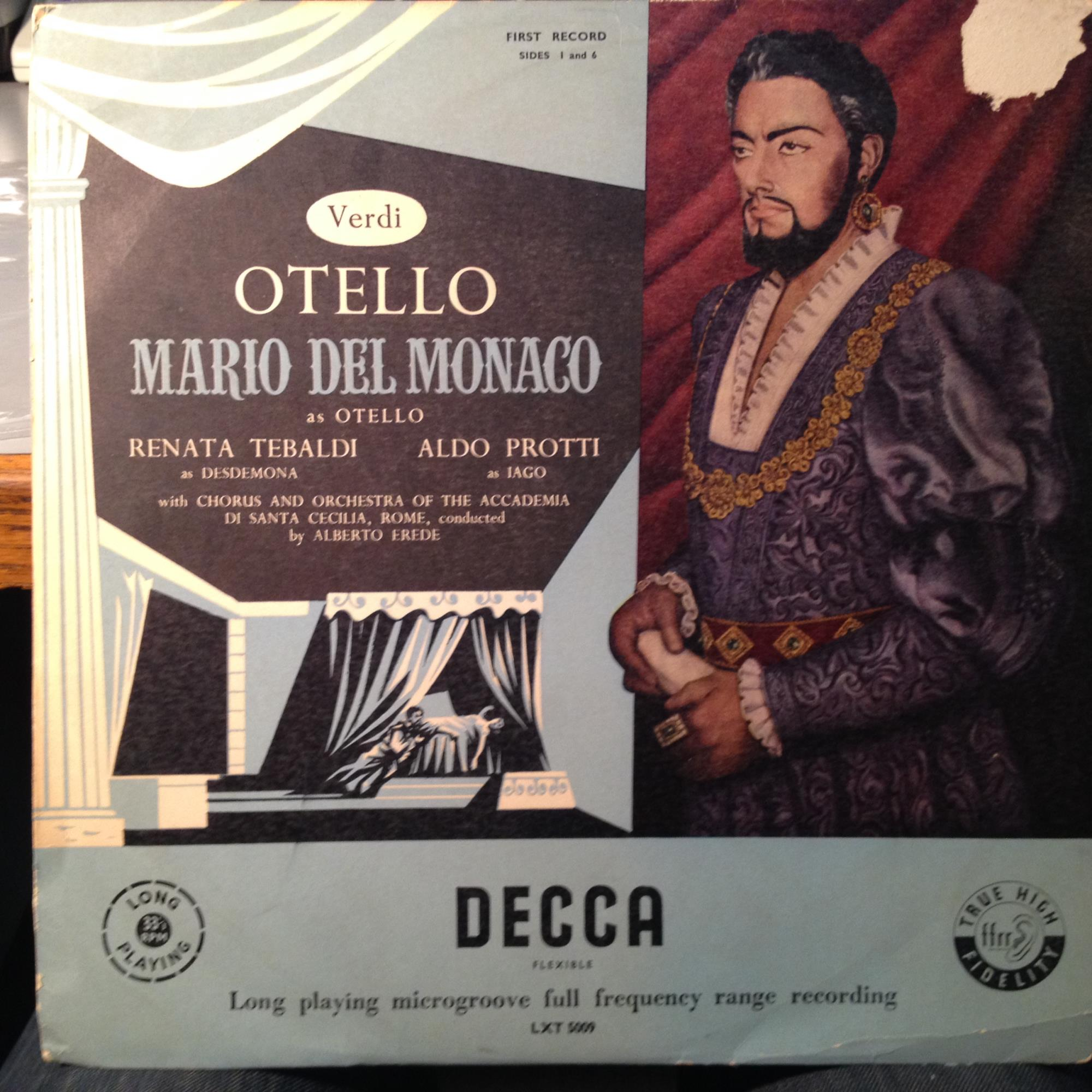 othello jewish singles Join curiouscom and get a daily  seekers for an apparent rise in anti-jewish  landed him seven billboard top 10 singles and launched.