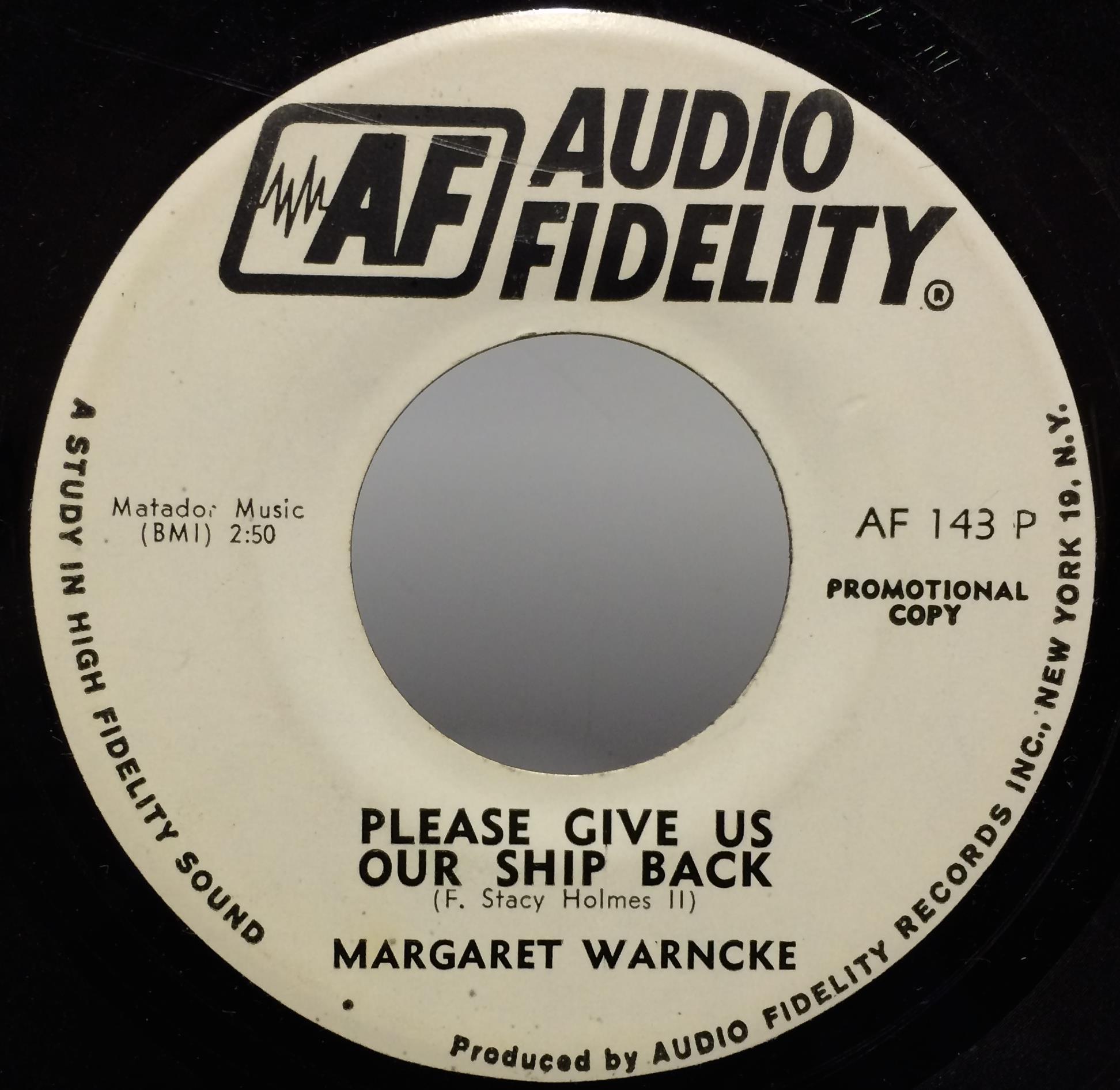 Margaret Warncke Nude Photos 89