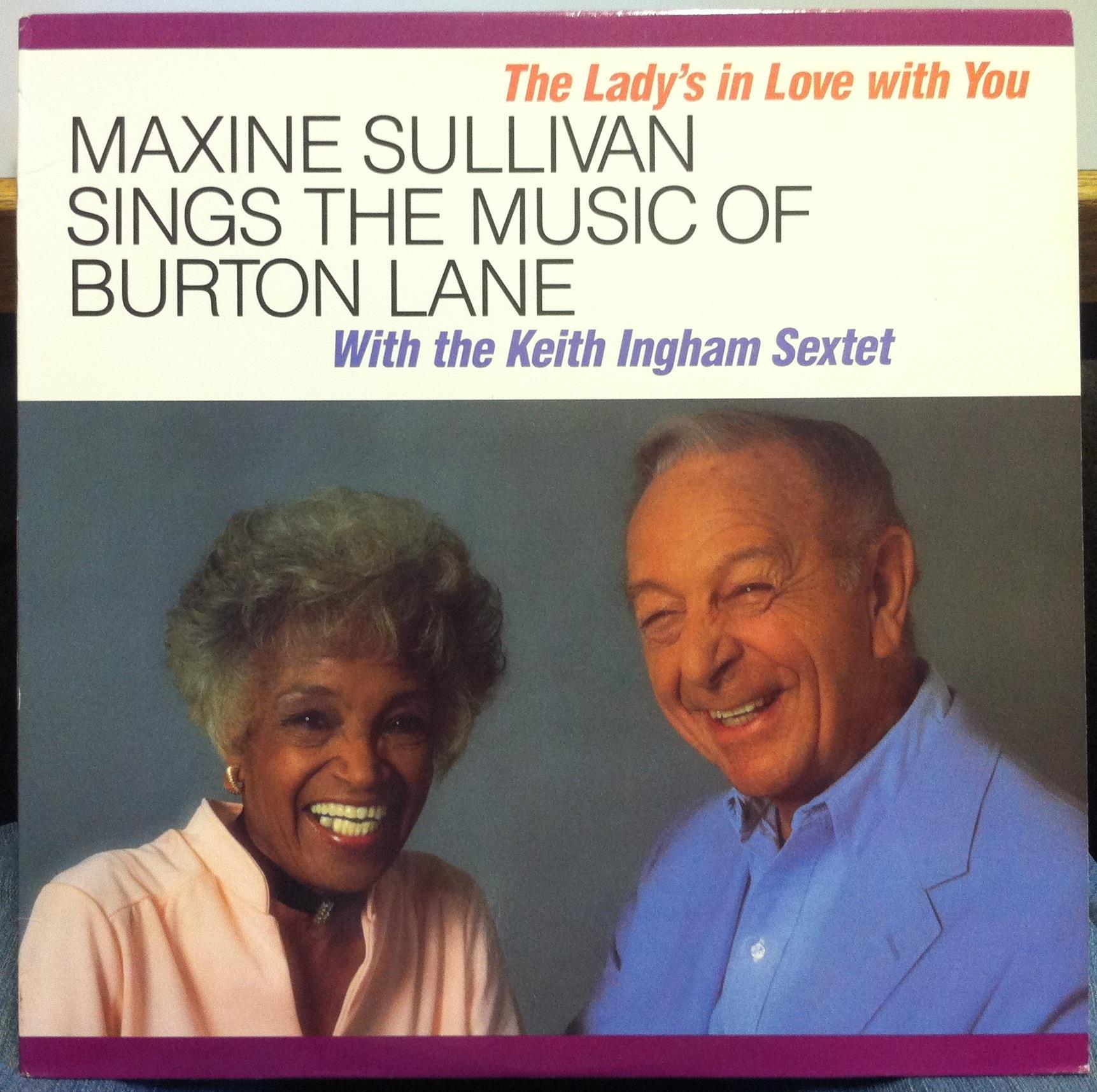Maxine Watta - Maxine Watta