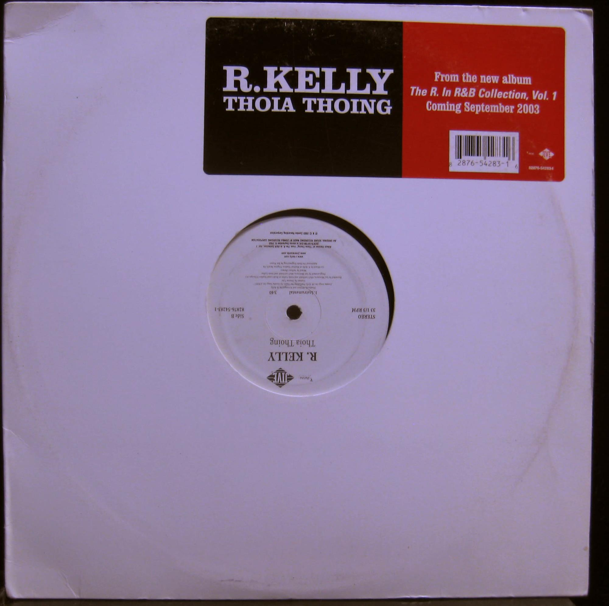 Rkelly-thoia thoing