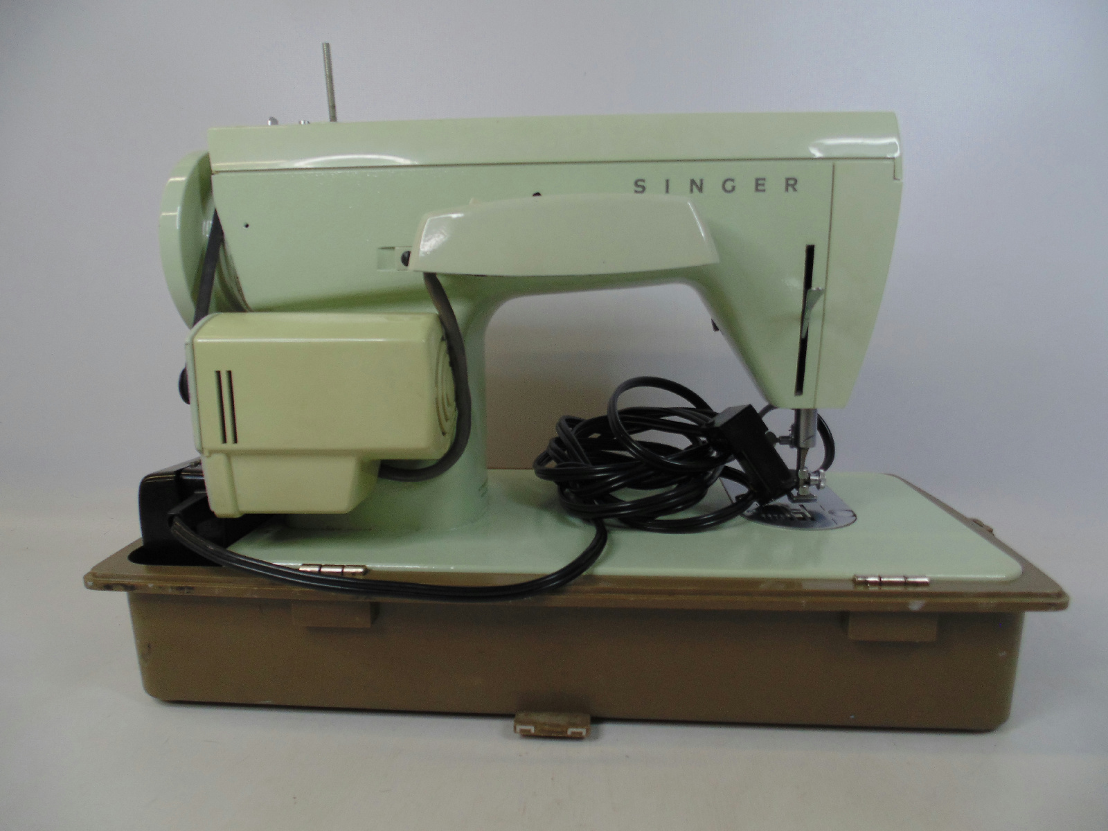 Singer 257 Sewing Machine Parts 42