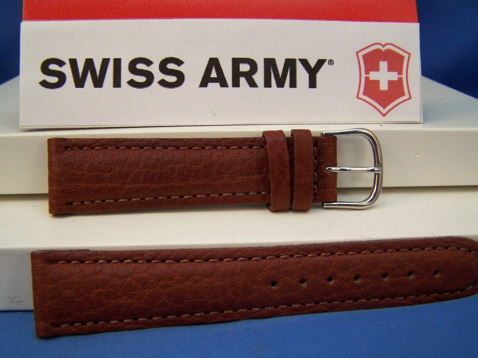 Swiss Army Watch Bands