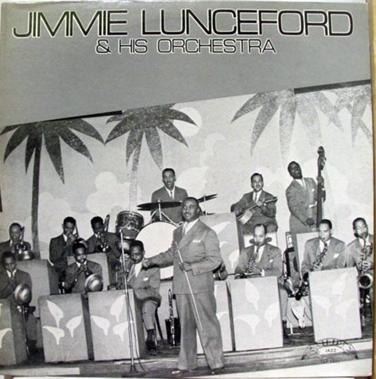 Jimmie Lunceford Jimmie Lunceford And His Orchestra