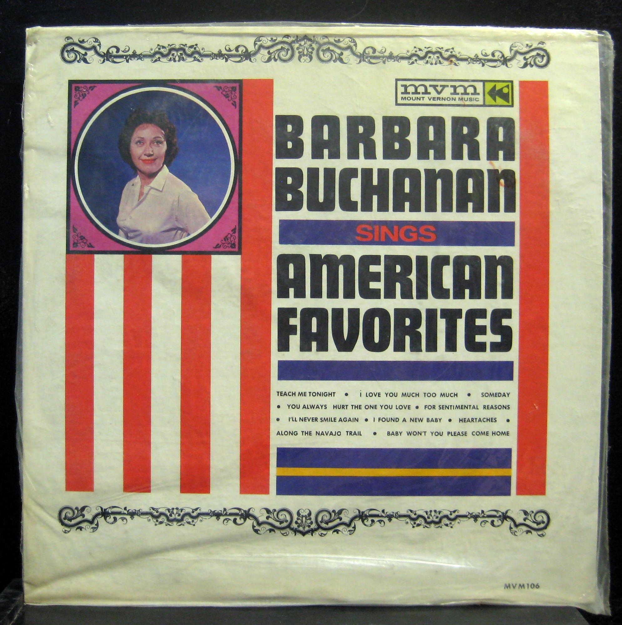 buchanan christian singles Complete your cliff edwards record collection discover cliff edwards's full discography shop new and used vinyl and cds.