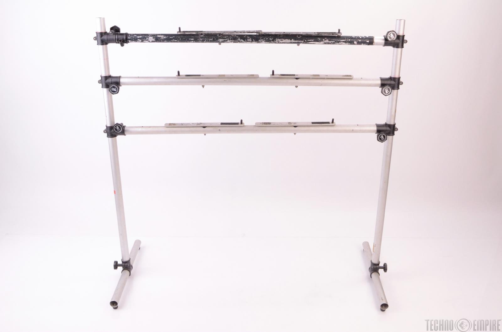 Ultimate Support 3 Tier H Frame Keyboard Stand 19753 Ebay