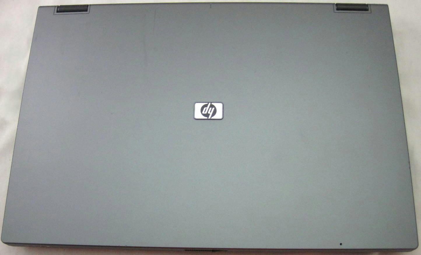惠普8710p笔记本拆机图解