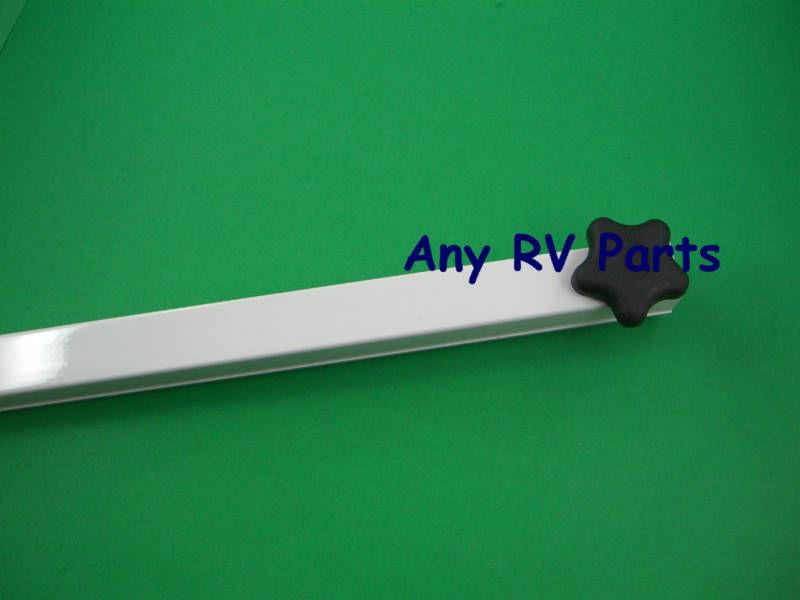 Dometic A Amp E 3312047016b Rv Awning Main Rafter Arm 66 Inch