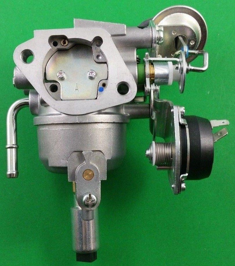 Onan 5500 Generator Parts Diagram ǹ� Downloaddescargar Com: Onan A040N099 Generator 5500 Marquis Gold HGJAB Carburetor