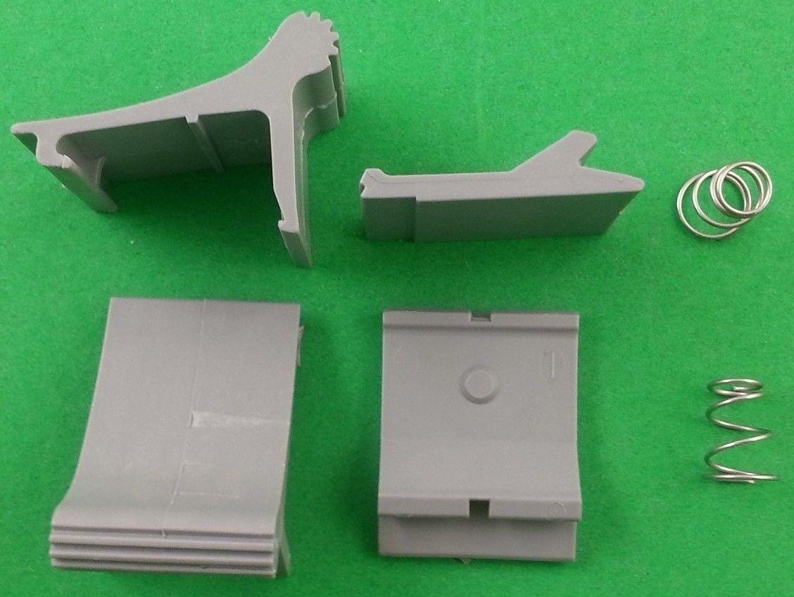 Dometic AE 830472P002 RV Awning Arm Slider Catch Kit 713814010263