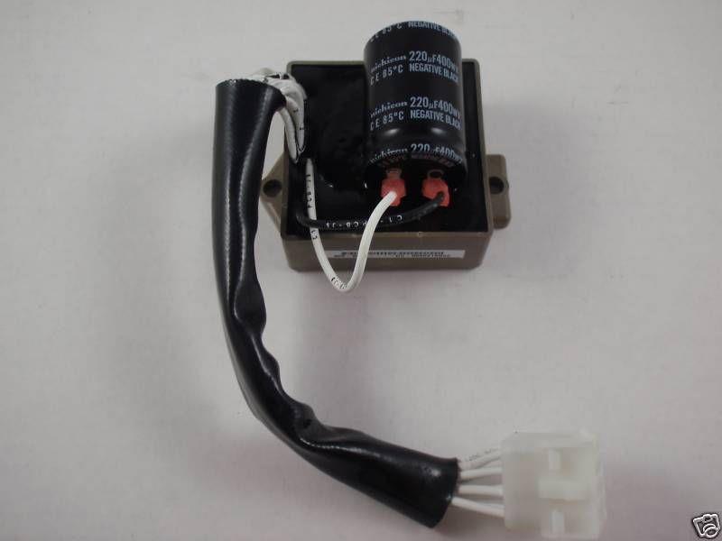 Onan Generator Voltage Regulator 305 0851