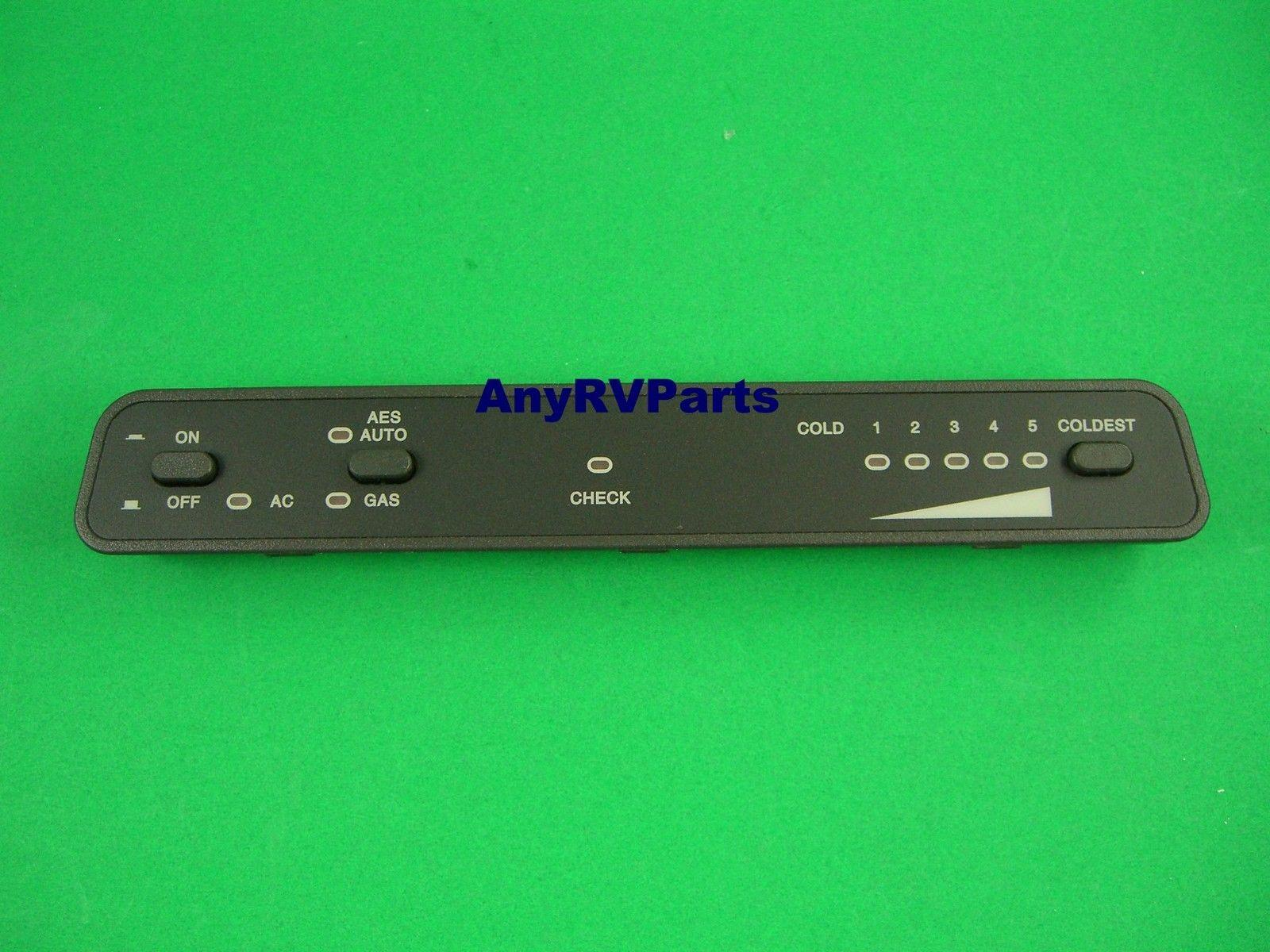 Dometic Refrigerator Upper Optical Control Board 2932884063