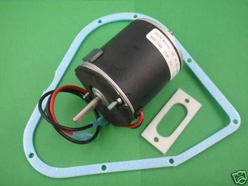Suburban rv furnace heater 520949 motor ebay for Suburban furnace blower motor replacement