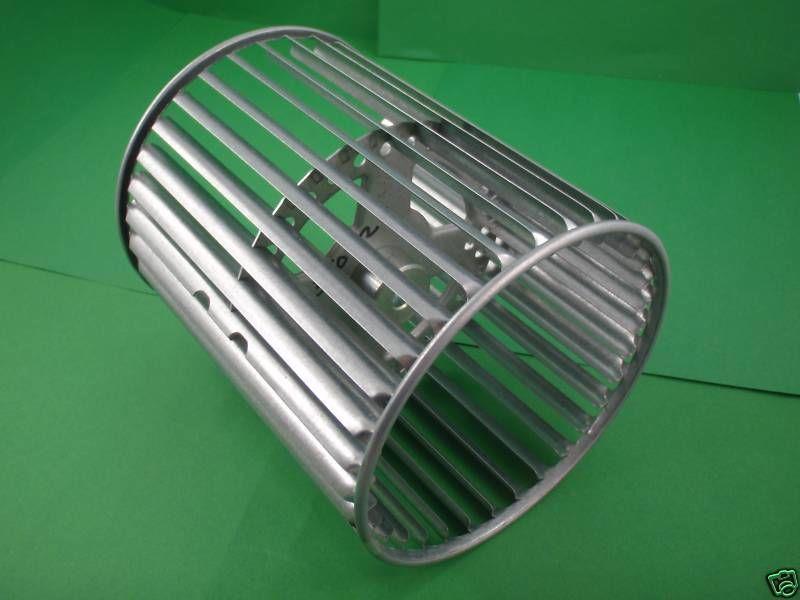 Suburban furnace blower air wheel 350129 ebay for Suburban furnace blower motor replacement