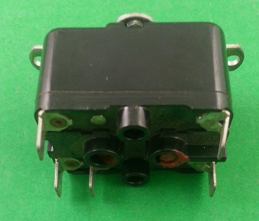 Suburban furnace blower relay 230255 ebay for Suburban furnace blower motor replacement