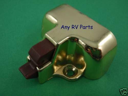 jayco 0058270 tent trailer cabinet door latch catch lock