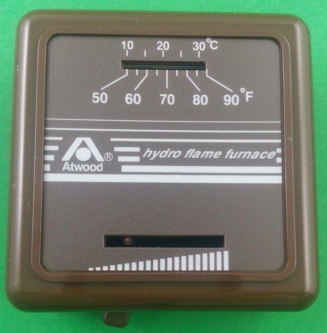 Atwood Hydro Flame Furnace Thermostat 38452 Ebay